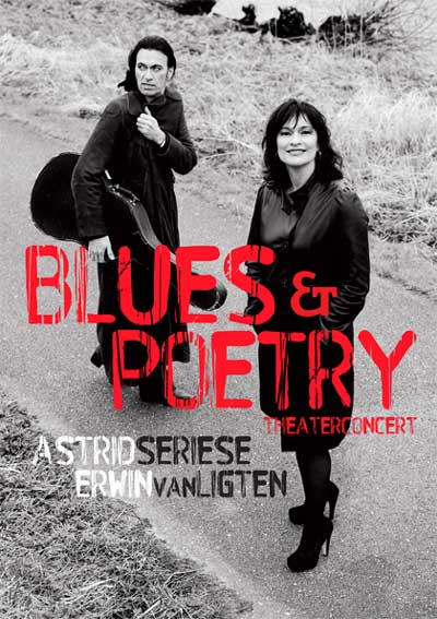 CD Blues and Poetry