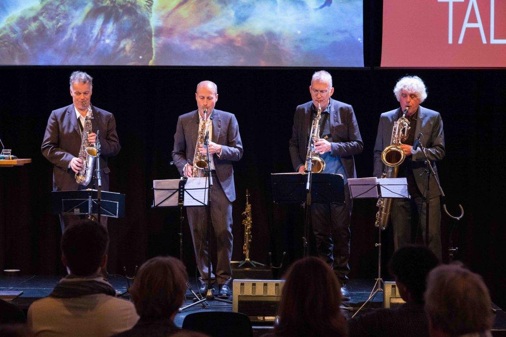 Artbeat kwartet