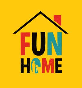 Fun Home Pride 2019