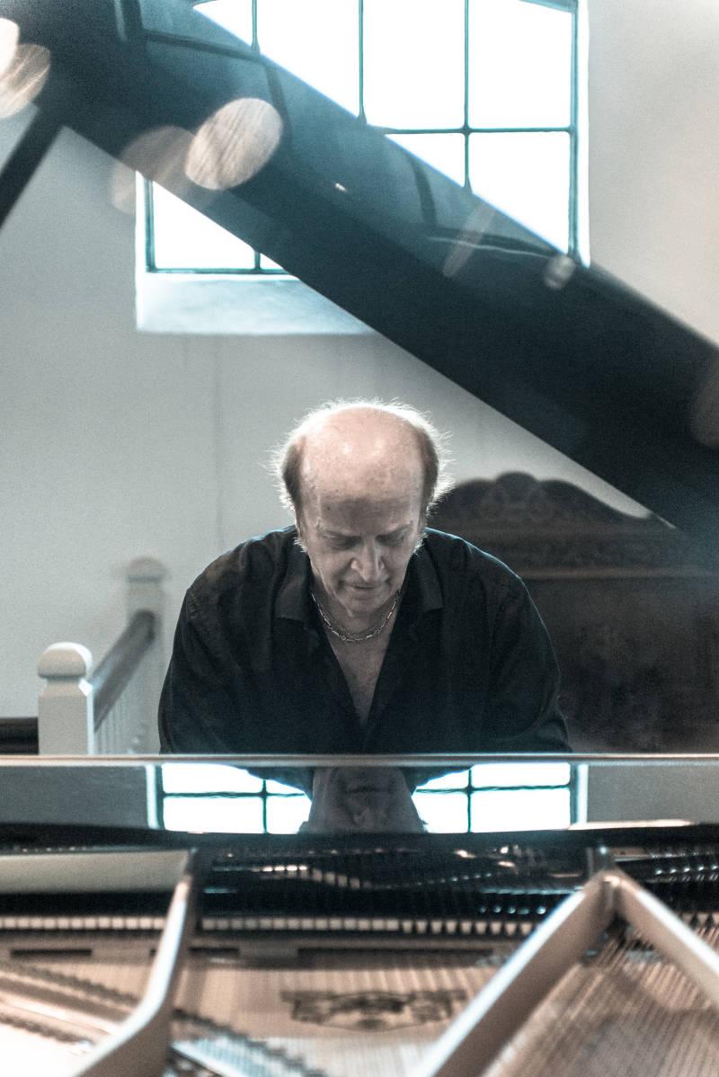 Rene van Sluis piano recital