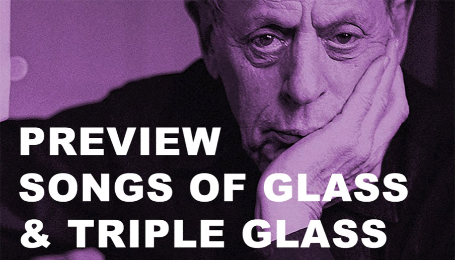 Preview Songs of Glass en Triple Glass