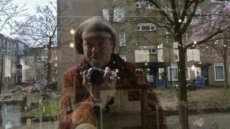 fototentoonstelling Maarten Hageraats